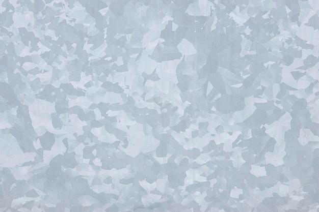 Primo piano astratto del fondo del metallo della disposizione piana