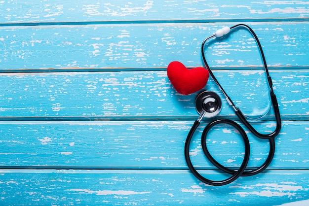 ツール医療とヘルスケア保険の背景概念のフラットレイアンテナ