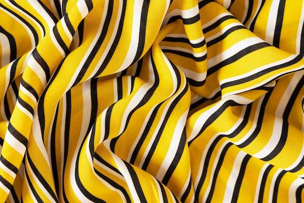 Плоская текстура ткани