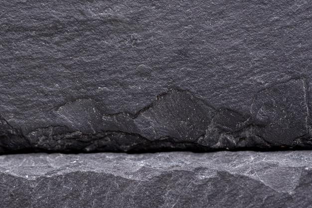 Flat lay natural rock texture