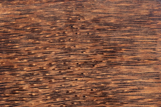 Flat lay natural wooden texture