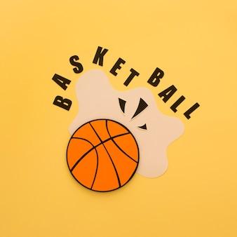 Плоский баскетбол