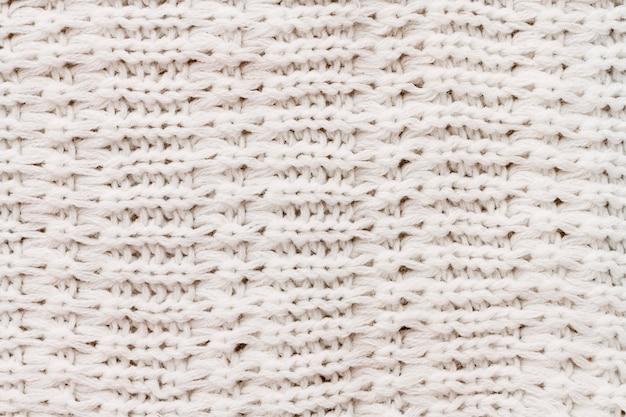 布の平らな敷設