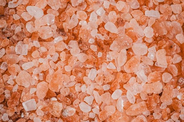 フラットレイ赤い岩の壁紙