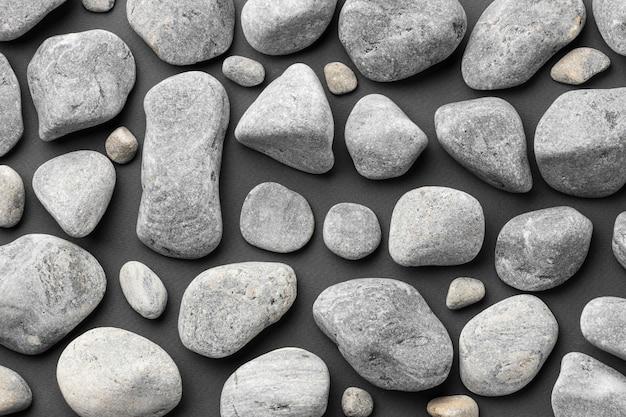 Коллекция плоского камня