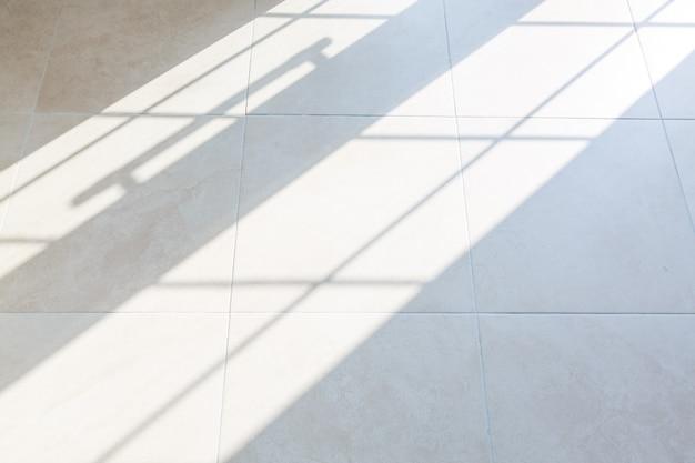 床のコンクリートのテクスチャと背景。