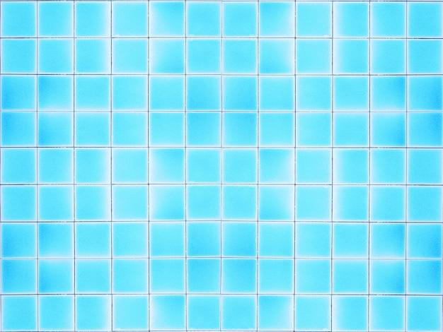 Floor tiles at the bottom swimming pool.