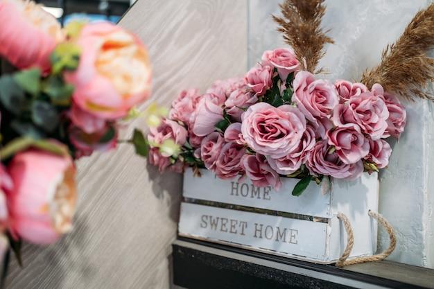 꽃 디자인 꽃무늬 패션 꽃집 인테리어 꽃꽂이 꽃집 장식