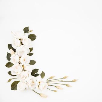 Ghirlanda floreale