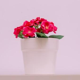 Цветочный декор. концепция домашнего декора