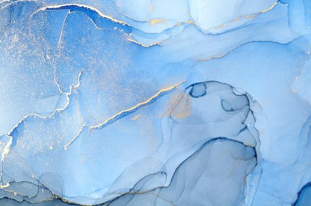 Жидкое искусство. абстрактный красочный фон, обои. смешивание акриловых красок. современное искусство. текстура мрамора. цвета спиртовых чернил полупрозрачные