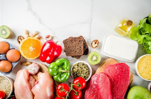 Fodmap健康ダイエット食品