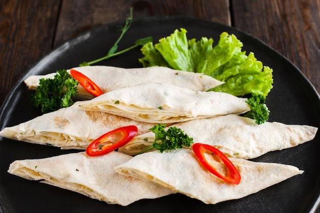 음식 베이커리 지중해 백인 그루지야 아르메니아 요리 스낵 빵