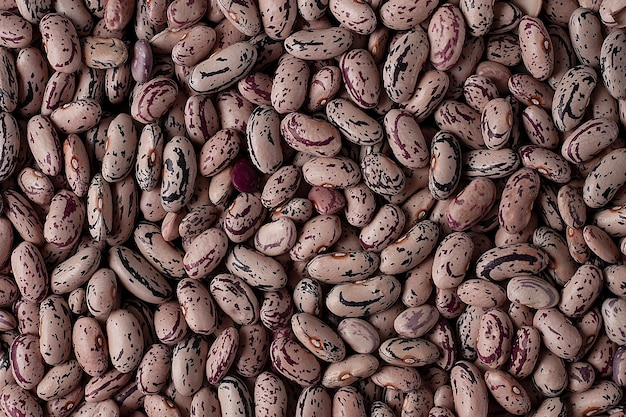 Food beans backgroun marbled, horizontal, no people, top view,. high quality photo
