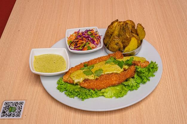 Еда мясо карне комида гурмэ плато де комида крылышки бургера
