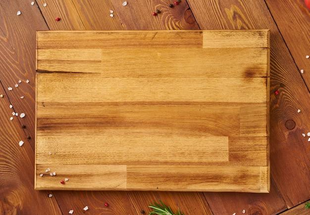 Food seasoning background