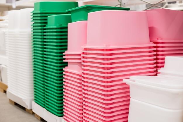 食品貯蔵鍋