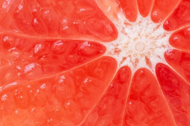 Состав текстуры еды крупным планом