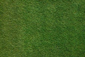 Футбольный фон на траве