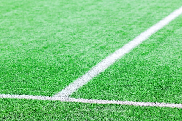 Football field conner