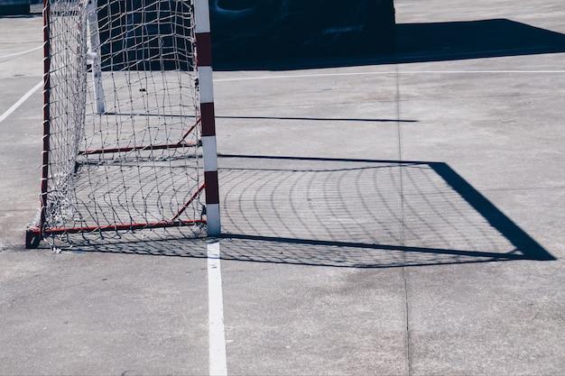 Football soccer sport shadow silhouette