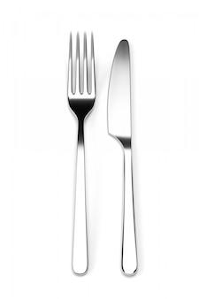 フォークとナイフの分離