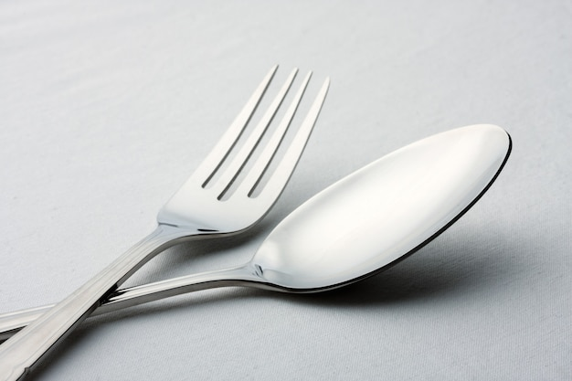 フォーク、ナイフ、スプーン