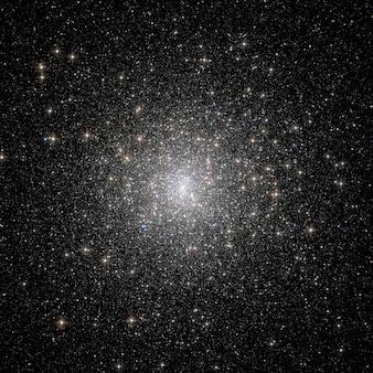 Formation clusters star globular cluster