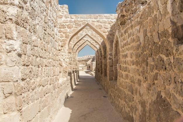 Fort bahrain