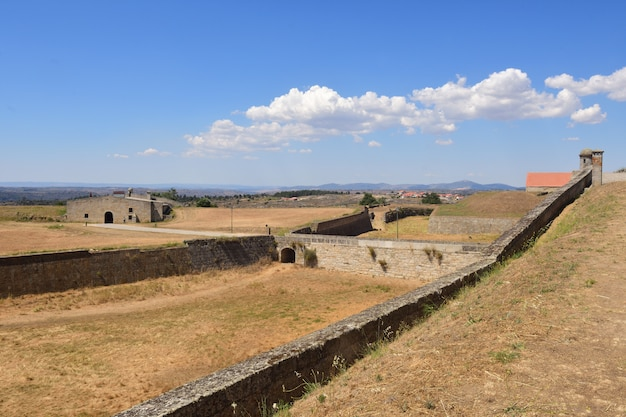 알메이다 요새, 베이라 알타; 포르투갈;