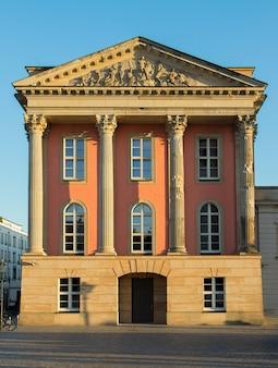 ドイツ、ポツダムのfortuna portal