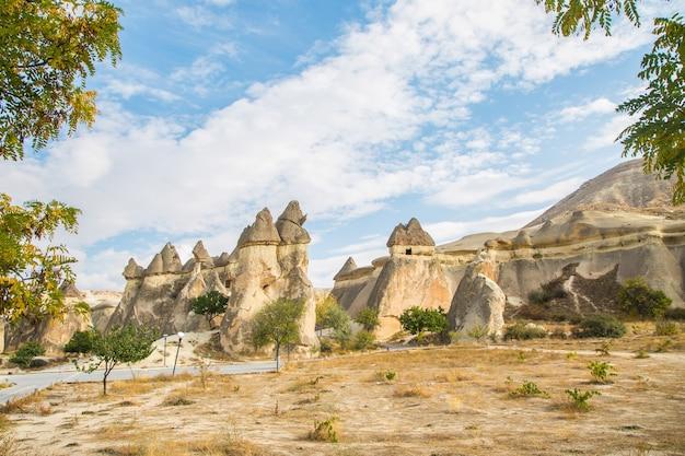 フォトカッパドキアバレービュー国立公園