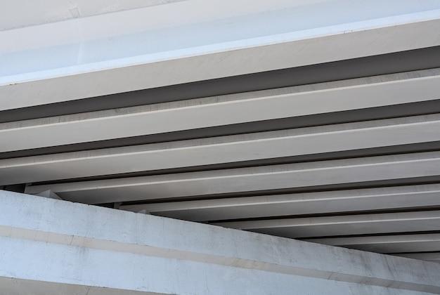 コンクリート高速道路橋の構造の断片技術と輸送インフラ