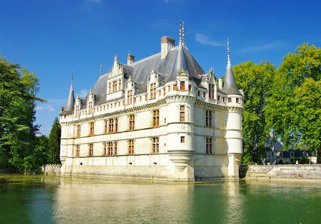 Франция путешествия и достопримечательности.