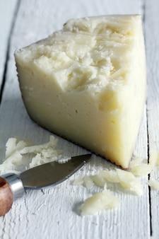 新鮮でおいしいチーズ