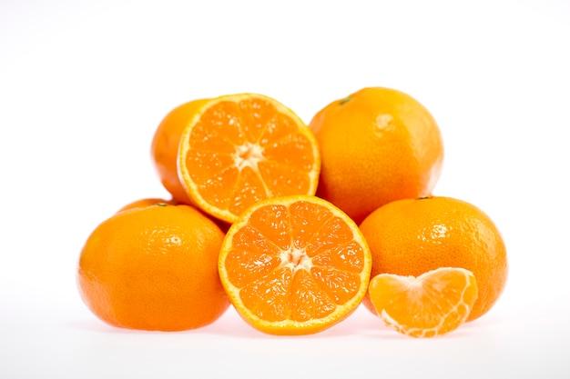 신선 하 고 맛있는 과일 절연