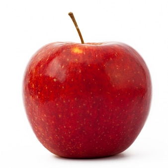Fresh apple isolated