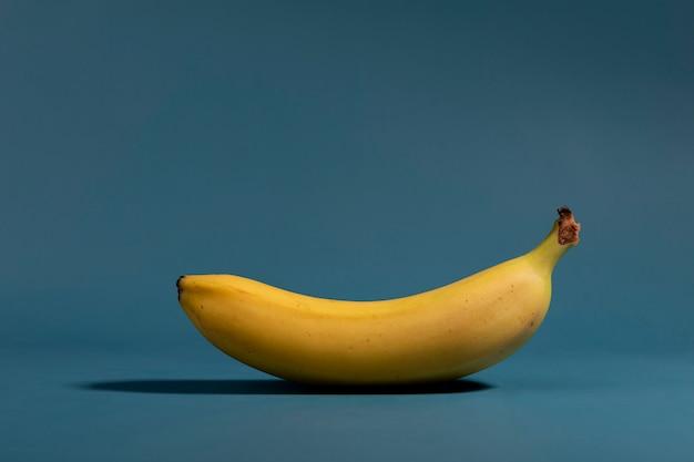 신선한 바나나 과일