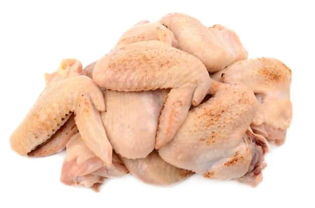 신선한 닭고기