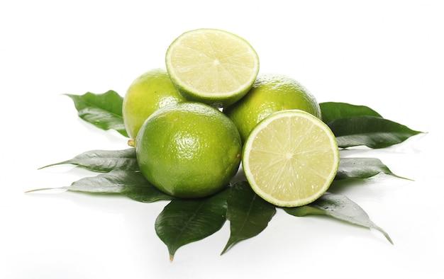 Lime freschi
