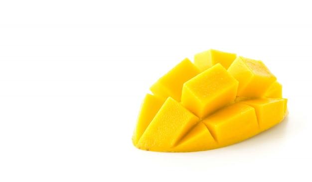 Свежее манго