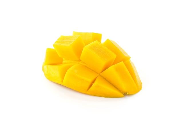 新鮮なマンゴー