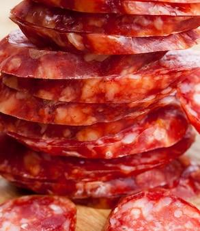 新鮮な肉製品