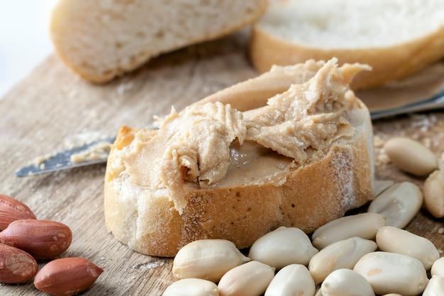 新鮮なナッツ