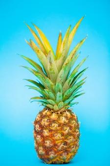 Fresh ripe pineapple