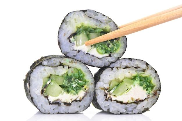 新鮮な寿司