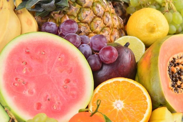 Freshj фрукты