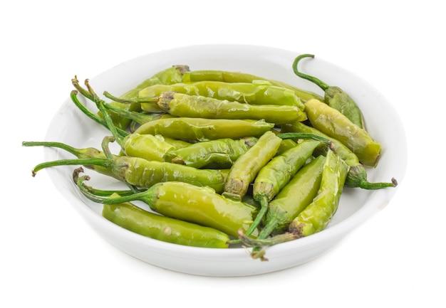 Fried chiili