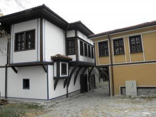 Старые дома from18-19 века, 18-19thcentury