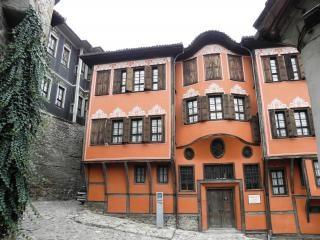 Старые дома from18-19 век